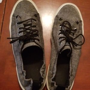 Canvas Sperry